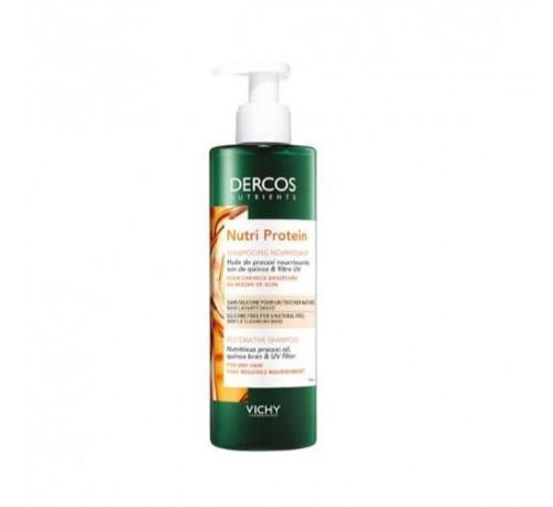 Vichy dercos nutrients nourish champu (250 ml)