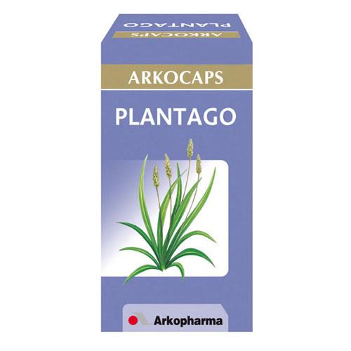 Plantago arkopharma (84 capsulas)