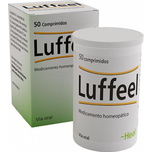 Luffa compositum heel 50 compr