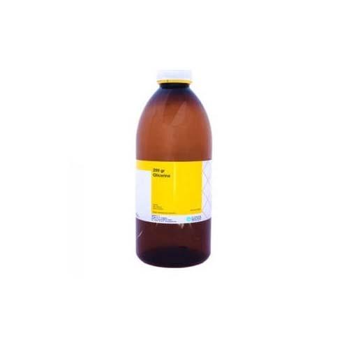 Glicerina 250 ml liquida guinama