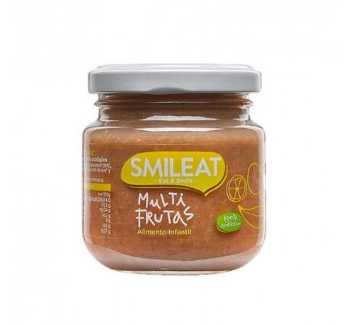 Smileat multifrutas 130g