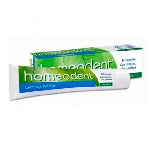 Homeodent blanqueador pasta dental (75 ml)