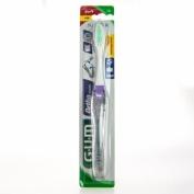 Cepillo dental ortodoncia - gum 125 orto-viaje