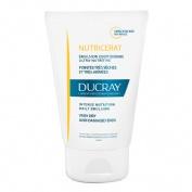 Nutricerat emulsion diaria nutritiva - ducray (100 ml)