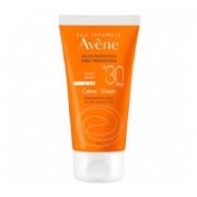 Avene spf 30 crema alta proteccion (50 ml)