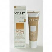 Aera teint pure fondo p seca y sensible - maquillaje crema (30 ml moyen sand 35)