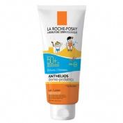 Anthelios spf 50+ dermopediatrics leche (250 ml)