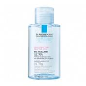 Agua micelar ultra piel reactiva (100 ml)