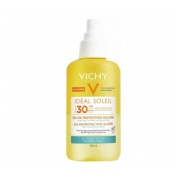 Ideal soleil spf30 agua de proteccion hidratante (200 ml)