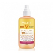 Ideal soleil spf30 agua proteccion antioxidante (200 ml)