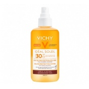 Ideal soleil spf30 agua proteccion bronceadora (200 ml)