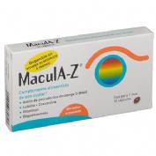 Macula z (30 capsulas)