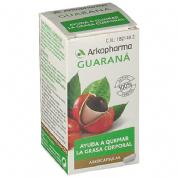 Guarana arkopharma (45 capsulas)