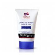 Neutrogena crema de manos concentrada (50 ml)