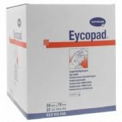 Eycopad esteril - parches oculares (56 mm x 70 mm 25 u)