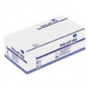 Guantes de vinilo - peha-soft vinyl (100 unidades talla pequeña)