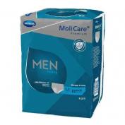 Braga incontinencia - molicare premium men pants (7 gotas t-l 8 u)