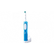 Cepillo dental electrico recargable - oral-b vitality white + clean