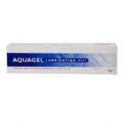 Aquagel esteril - lubricante hidrosoluble intimo (82 g)