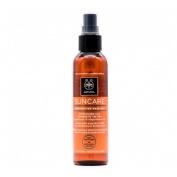 Apivita suncare aceite capilar 150ml