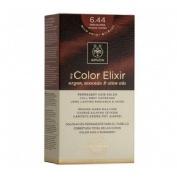 Apivita tinte 6.44 dark copper