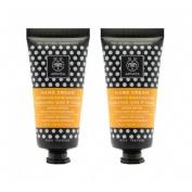 Apivita pack crema manos miel 50%