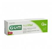 Gum activital gel dentifrico (75 ml)