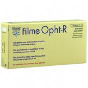 Filme opht-r esteril gotas oculares (0.5 ml 10 monodosis)