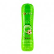 Control gel lubricante tropical 75ml
