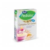 Pedialac papilla cereales sin gluten - hero baby (340 g)