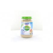 Pedialac cena crema verduras c/ pescadilla - hero baby (200 g)