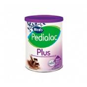 Pedialac plus chocolate suplemento nutricional - hero baby 1 año (800 g)