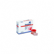 Esparadrapo hipoalergico - omniplast (tejido resistente 5 m x 2.50 cm)