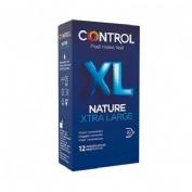Control xl - preservativos (12 u)