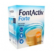 Fontactiv forte (30 g 14 sobres vainilla)