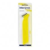 Cepillo espacio interproximal - interprox access (mini 4 u)