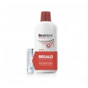 Bexident encias uso diario colutorio - triclosan (500 ml)