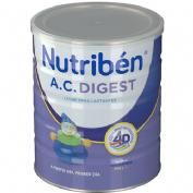 Nutriben ac digest (800 g)