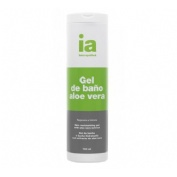 Interapothek gel de baño aloe vera (750 ml)