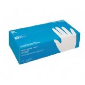 Guantes de latex con polvo - interapothek (talla mediana)