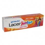 Lacer junior  kit pasta+ vaso pou