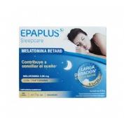 Epaplus melatonina c/ triptofano (1.98 mg 60 comprimidos)