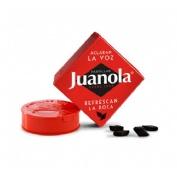 Juanola pastillas clasicas (caja 5.4 g)