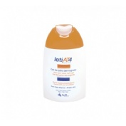 Leti at-4 gel de baño dermograso (200 ml)
