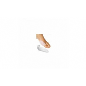 Protector juanetes con anillo adaptable - comforgel