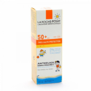 Anthelios spf 50+ dermopediatrics leche (100 ml)