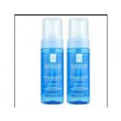 Agua mousse fisiologica piel sensible (150 ml)