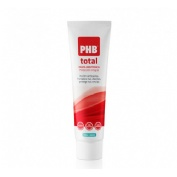 Phb total pasta dentifrica (1 envase 75 ml)