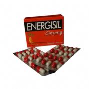 Energisil (30 capsulas)