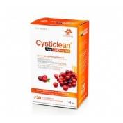 Cysticlean forte (240 mg 30 capsulas)